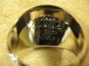 Inside ring  engraving