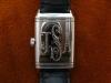 Jaguar Le Coultre watch engraving